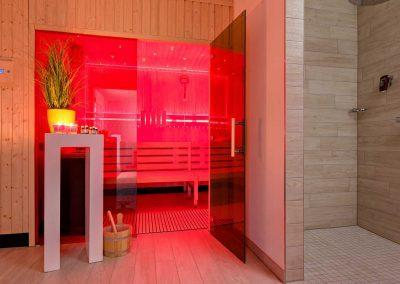 Park Inn by Radisson Neumarkt Sauna